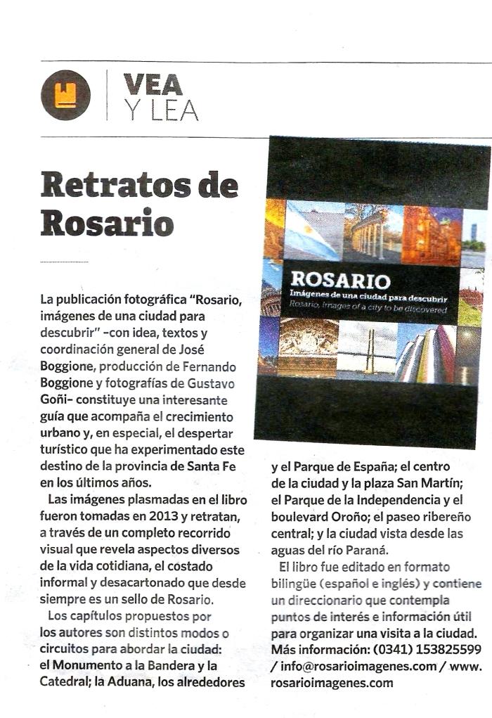 Clarín - Viajes - 19-01-14 - pág 11