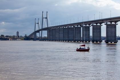 7 Puente Rosario-Victoria (Rosario) - PRENSA